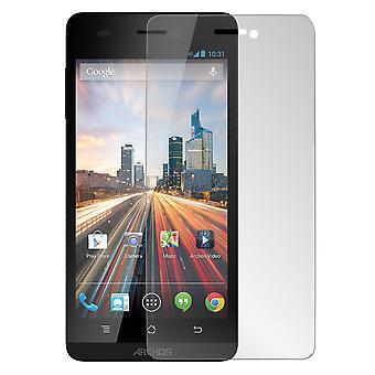 Archos 45B helium screen protector 9 H laminated glass laminated glass, tempered glass