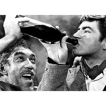 Zorba The Greek Photo Print