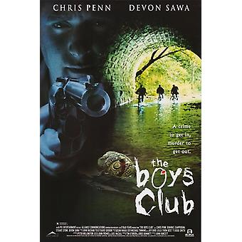 The Boys Club Movie Poster (11 x 17)