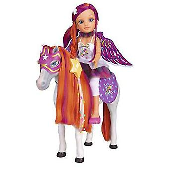 Nancy Nancy Funtastic Horse (Toys , Dolls And Accesories , Dolls , Dolls)