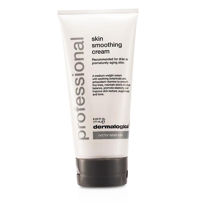 Dermalogica Skin Smoothing Cream (Salon Size) 177ml/6oz