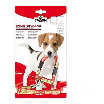 Camon Belt And Harness For Small Dogs (Chiens , Equipement , Laisses)