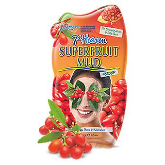 Montagne Jeunesse Mud Mud Mask Goji Berries