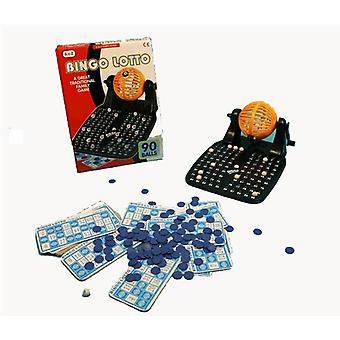 Bingo Lotto Set