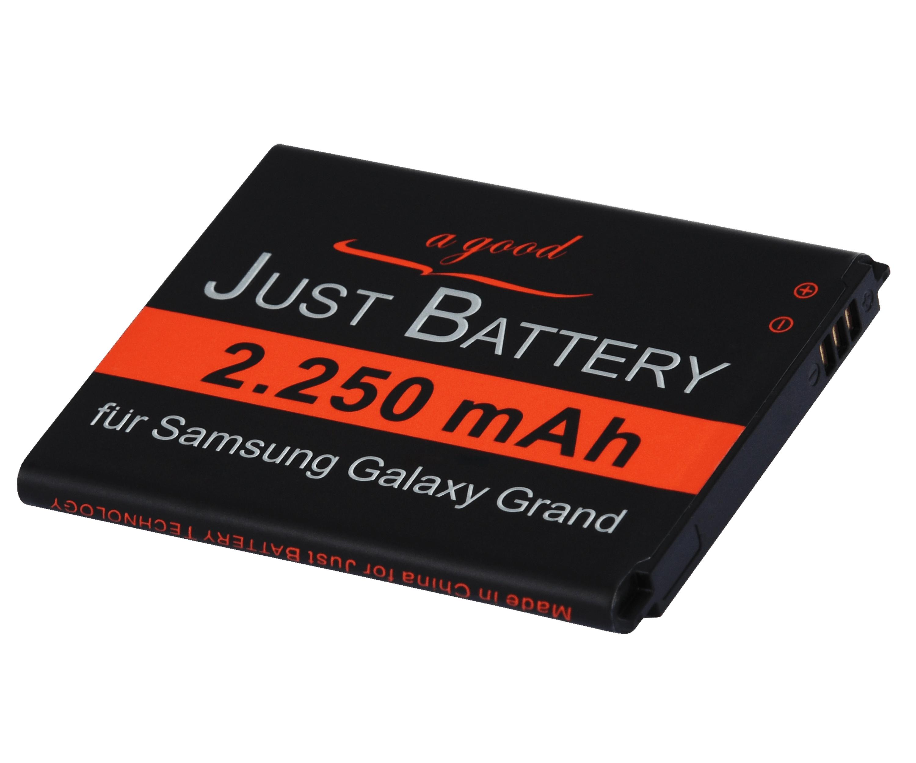 Battery for Samsung Galaxy Grand DuoS GT-i9082