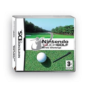 Nintendo Touch Golf Birdie Challenge Nintendo DS Game