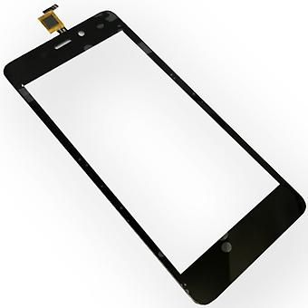 Display touch screen digitizer black for ZTE blade A452