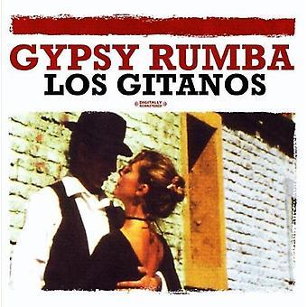 Los Gitanos - Gypsy Rumba [CD] USA import