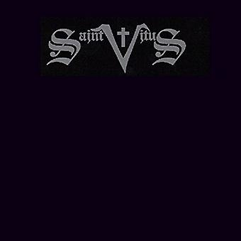 Saint Vitus - Saint Vitus [Vinyl] USA Importer