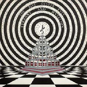 Blue Oyster Cult - tyranni & Mutation [CD] USA import
