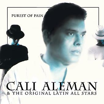 Cali Aleman - Purest of Pain [CD] USA import