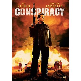 Conspiracy (2008) [DVD] USA import