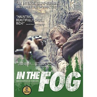 En la niebla [DVD] los E.e.u.u. la importación