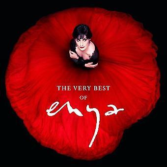 Enya - mycket bästa av Enya [CD] USA import