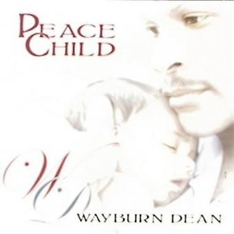 Wayburn Dean - fred barn [CD] USA import