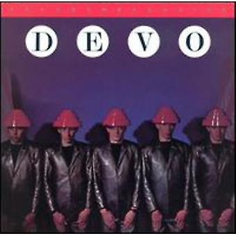 Devo - Freedom of Choice [CD] USA import