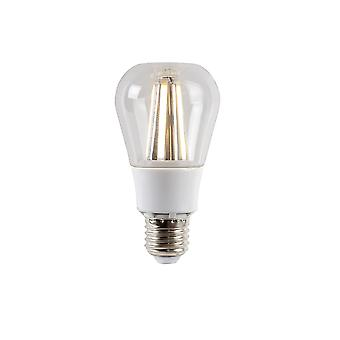 Lucide Bulb A60 LED/8W Clear 810LM 2700K