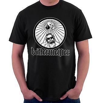 Dudermeister Dude Jägermeister Big Lebowski Herren T-Shirt