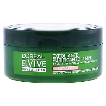 Elvive PHYTOCLEAR ANTICASPA mask pre-champ??