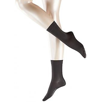 Falke Cotton Touch Socks - Anthracite