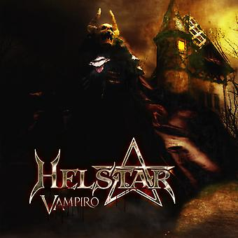 Helstar - Vampiro [Vinyl] USA importerer