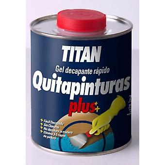 Titanlux Titan Paint Stripper Plus 750Ml (DIY , Painting , Preparation of funds)