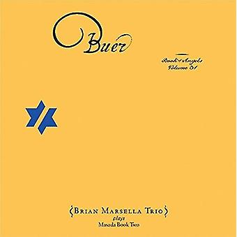 Brian Marsella - Buer: Buch der Engel 31 [CD] USA import
