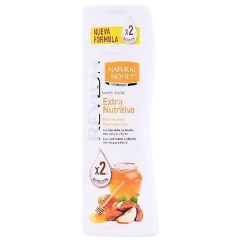 Natural Honey Intensive Lotion 400 Ml Pms