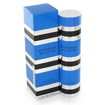 Yves Saint Laurent Rive Gauche Eau de Toilette 100ml EDT Spray