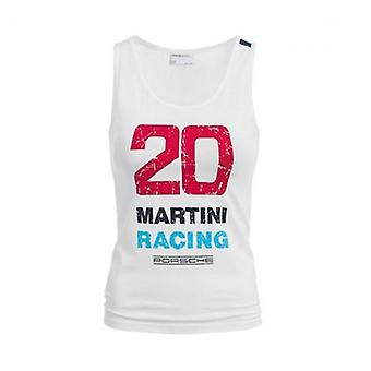 Porsche Design Martini Racing No. 20 Vest