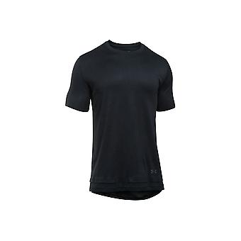 Under Armour The Layered  Tee  1303703-001 Mens T-shirt