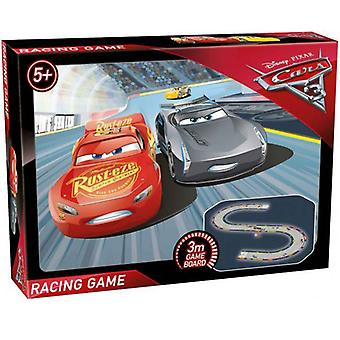 Tactic Games Cars 3 Racing Game