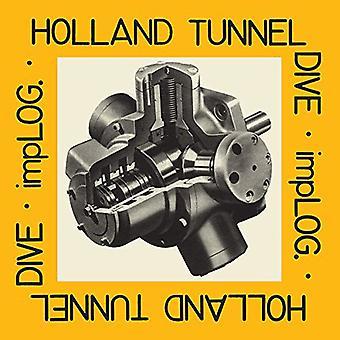 Implog - Holland-tunnelen dykker [Vinyl] USA import