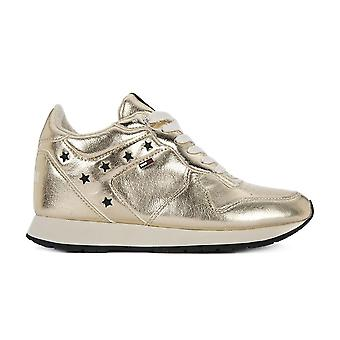Tommy Hilfiger Ady Gold FW01877901   women shoes