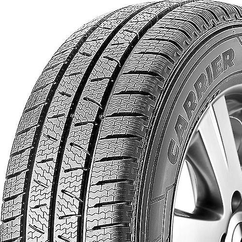 Pneus hiver Pirelli Carrier Winter ( 205 65 R16C 107 105T )