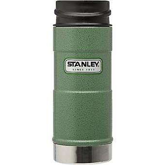 Thermos travel mug Stanley by Black & Decker Vakuum-Trinkbecher Classic Green 350 ml 10-01569-001