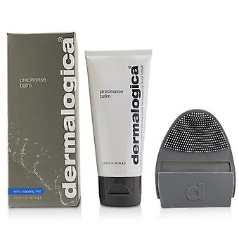 Dermalogica Precleanse Balm (with Cleansing Mitt) - For Normal to Dry Skin - 90ml/3oz