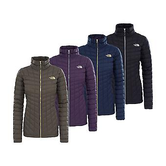 The North Face Ladies Thermoball Jacket