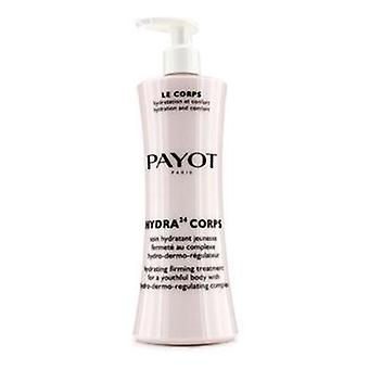Le Corps Hydra 24 Corps fuktighetsgivende Firming behandling For et Youtful organ - 400ml/13,5 oz