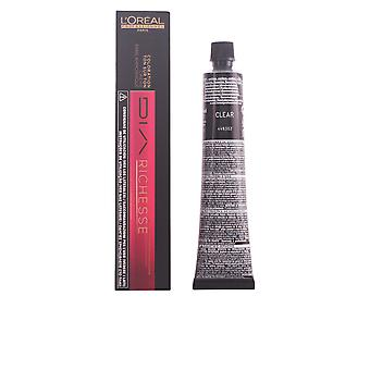 L'oreal Expert Professionnel Dia Richesse Semi Permanente Clear 50ml Unisex New