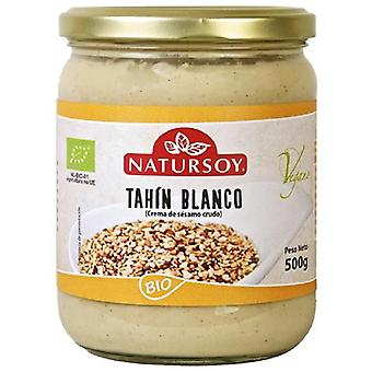 Natursoy tahin white (Sport , Food , Nut butters)