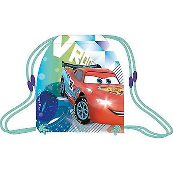 Import Gym Bag Cars (Babies and Children , Toys , School Zone , Backpacks)