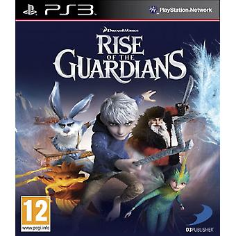 Rise of the Guardians (PS3)