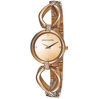 Pierre Cardin ladies watch wristwatch ESPERANCE Rosé PC106972F06