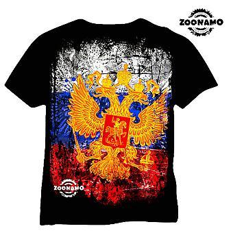 Zoonamo T-Shirt Russia of classic