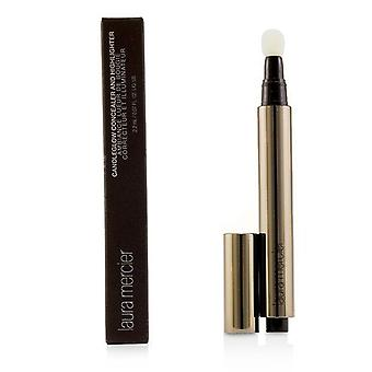 Laura Mercier Candleglow Concealer och Highlighter - # 6 - 2.2ml/0.07oz