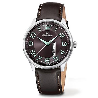 Jean Marcel watch Somnium automatic 296.60.75.24