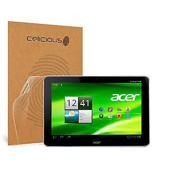 Celicious indvirkning anti-shock skærm protektor for Acer Iconia Tab A210