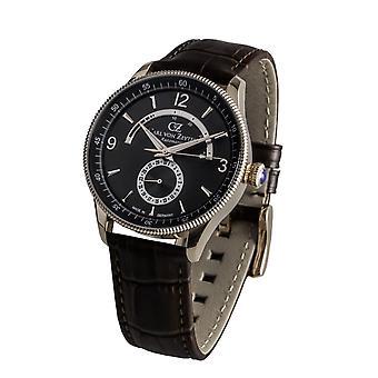 Carl of Zeyten men's watch wristwatch automatic Neuschwanstein CVZ0032RBK