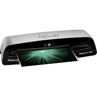 Fellowes تغليف نبتون 3 A3 5721501 A3، A4، A5، A6، A7, A8، وبطاقات الأعمال